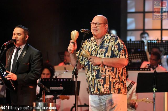 Pavel Nuñez y su Big Band Nuñez en Hotel Jaragua