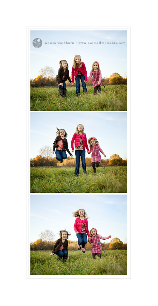 Clifton Park family photography