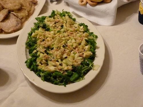 Rosemarie thyme november 2011 for Soncino insalata