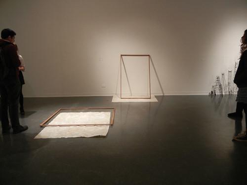 Art Practice Department Honor Student Show, Worth Ryder Gallery, UC Berkeley _ 8593
