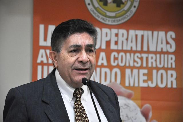 Felix Cristia, director ejecutivo CCC-Ca_1645