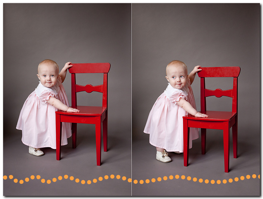 6440262989 9d9f7e161e o Cute Babies Are Timeless | Portland Child Photographer