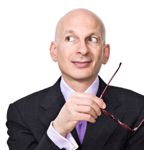 Seth Godin from Productive Magazine