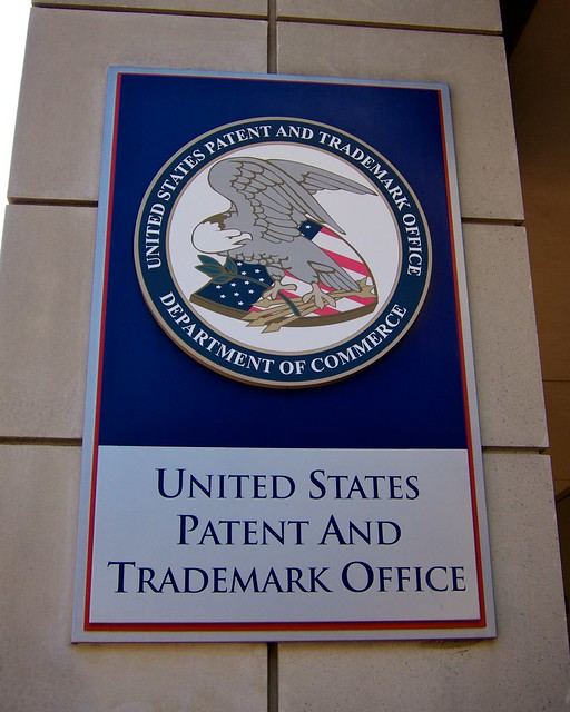 United states patent and trademark office flickr photo sharing - United states patent and trademark office ...