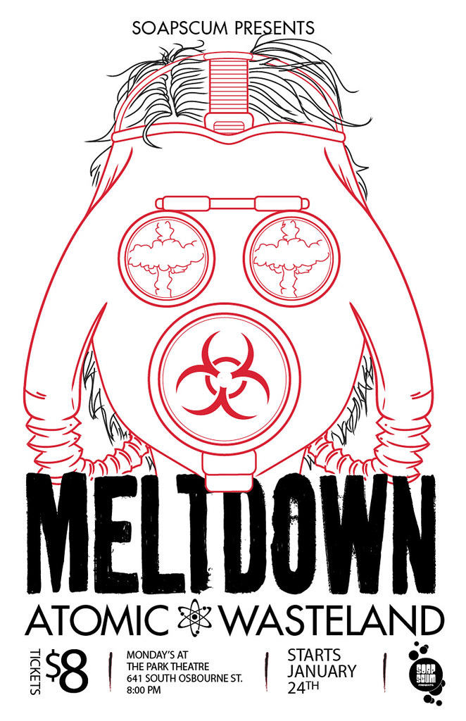 MELTDOWN Process