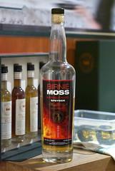 Birnie Moss