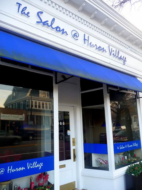 Huron Village - The Salon @ Huron Village, Cambridge, MA