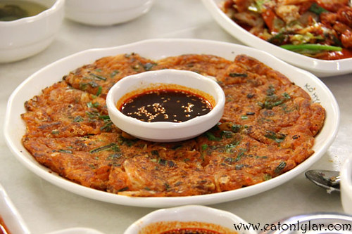 Kimchi Jeon, Ko Hyang Korean Country Delights
