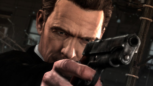 "Max Payne 3 Multiplayer Details - ""Gang Wars"" Mode Is Slightly Different"