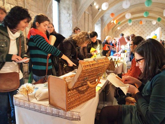 Festivalet craft fair (Barcelona)