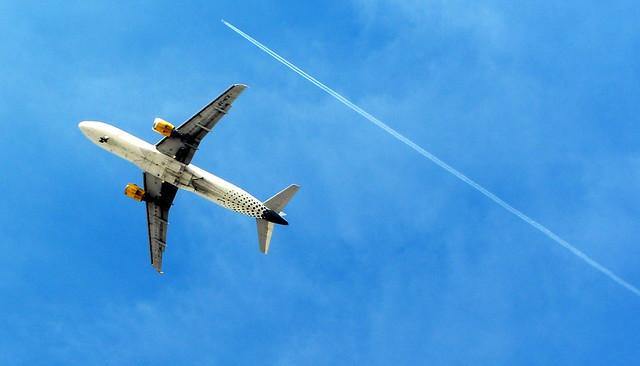 Consejos para un vuelo cómodo y placentero