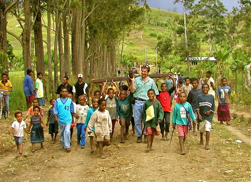 Papua New Guinea Image18