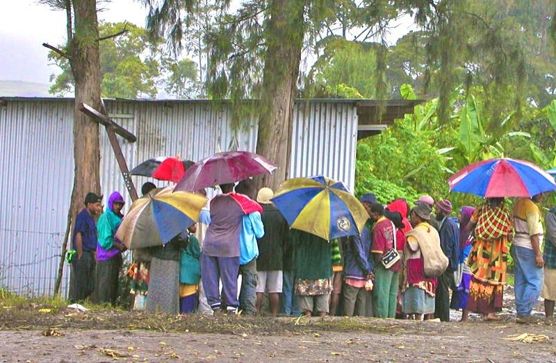 Papua New Guinea Image17