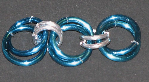 Chainmaille Bracelet 4