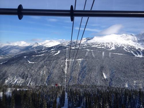 Gondola Peak2Peak