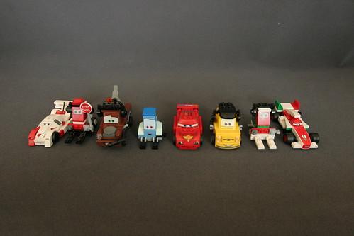 8679 Tokyo International Circuit 1