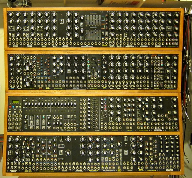 full modular 2011