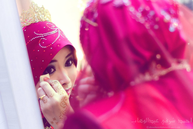 Din & Asma | The Wedding