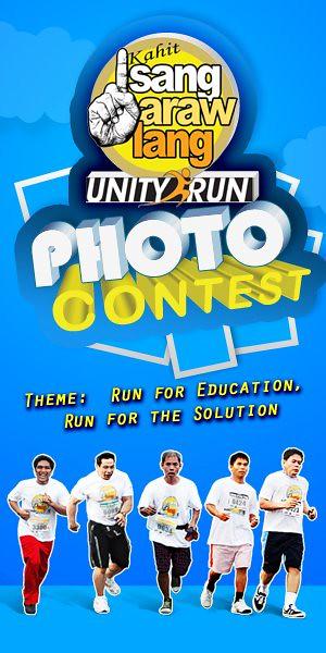 unity run 2