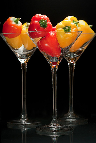 Peppertini by petetaylor