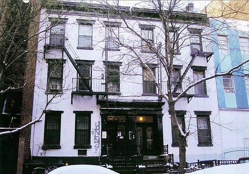 285-287 East Third Street