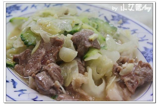 屏東萬丹王品羊肉爐苦瓜羊肉IMG_7009