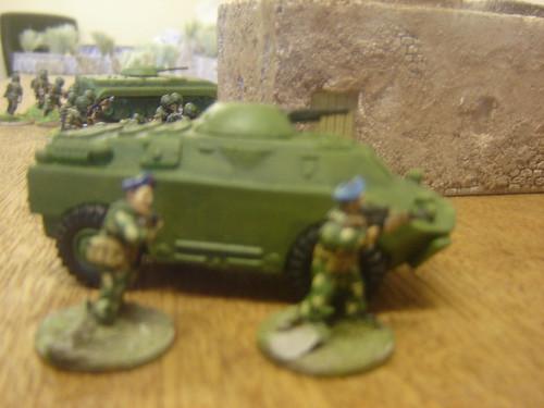 VDV Sniper Team