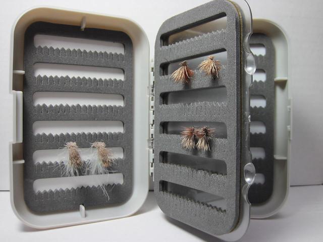 Hardy GS fly Box