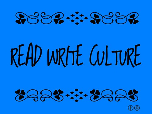 Buzzword Bingo: Read Write Culture = Permissive of efforts to improve upon, change, integrate, or otherwise remix the work of others.