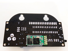 Pcb Board Back Side