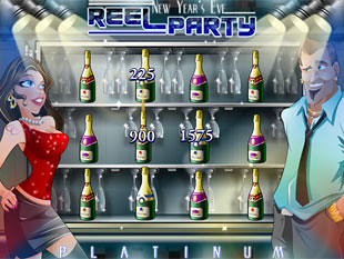 Reel Party Platinum Free Spins