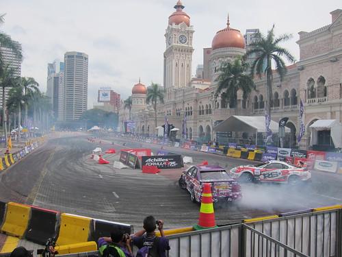 Formula Drift Malaysia Dec 2011 053