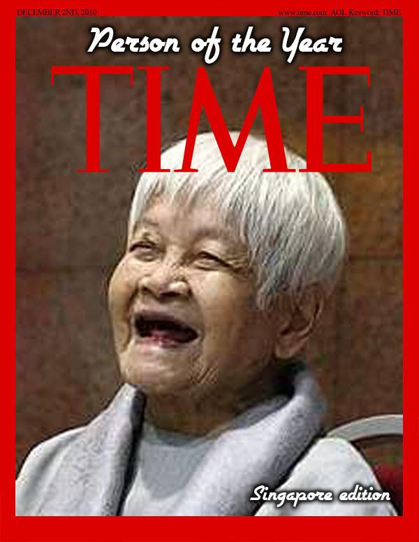Teresa Hsu Chih
