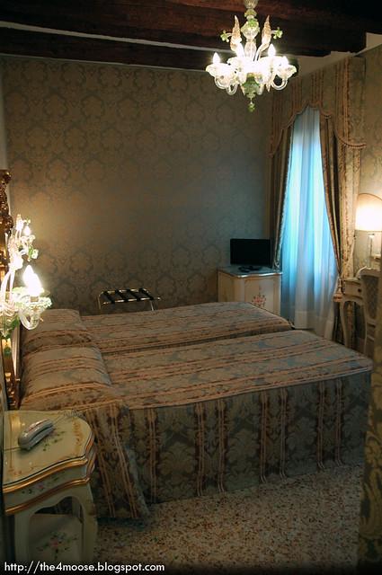 Ca' Dogaressa - Classic Double Room