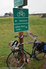 New I-5 Bridge-Delta Park bikeway signage-10-10