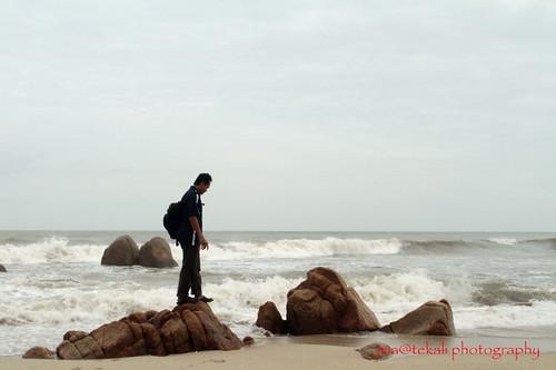 Teluk Cempedak by jma@tekali