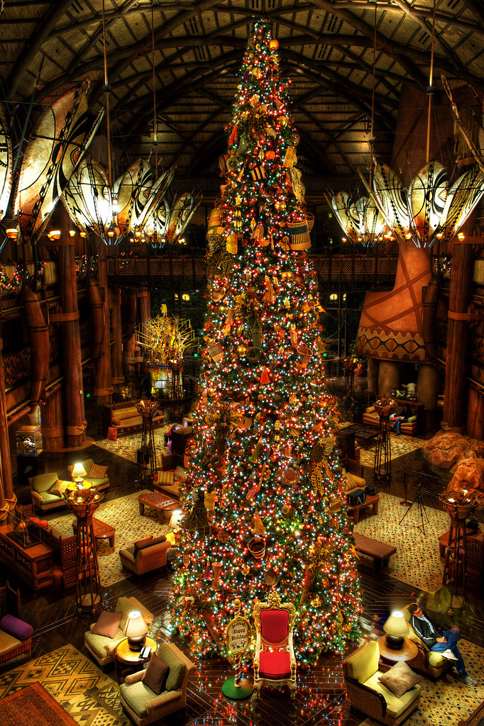 The Christmas Lodge.The Christmas Lodge Something About The Enormous Christmas