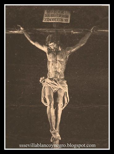 Santísimo Cristo de las Almas 196.. by jossoriom
