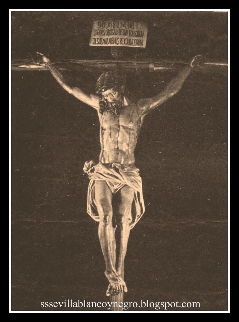 Santísimo Cristo de las Almas 196..