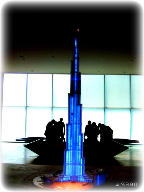 Inside Burj Khalifa | Flickr - Photo Sharing!