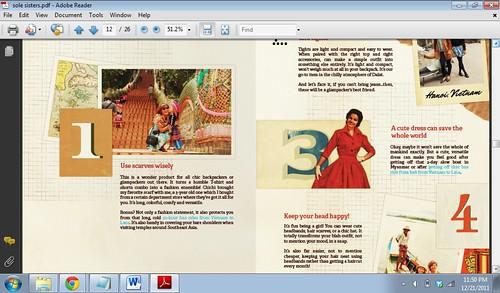Sole Sister E-book