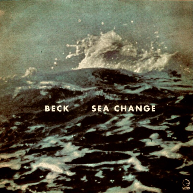 Beck - Sea Change re-cover