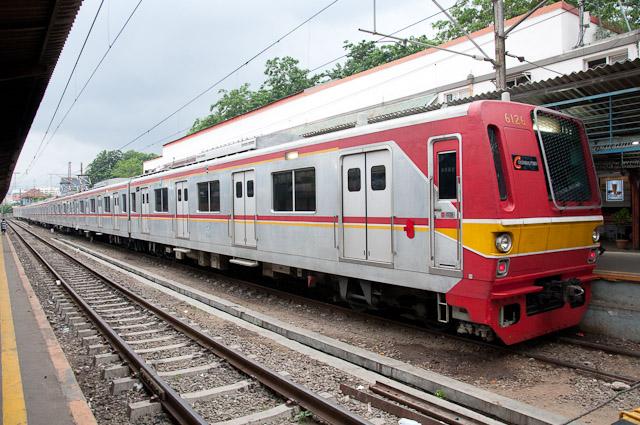 KCJ 東京メトロ千代田線6000系 6126F