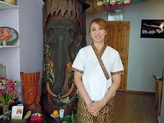 spa uppsala blue diamond thaimassage