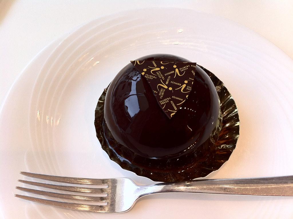 chocolatier inamura syoujou