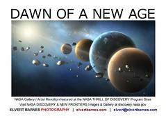 2012.DawnOfANewAge.NASAImages.Flyer