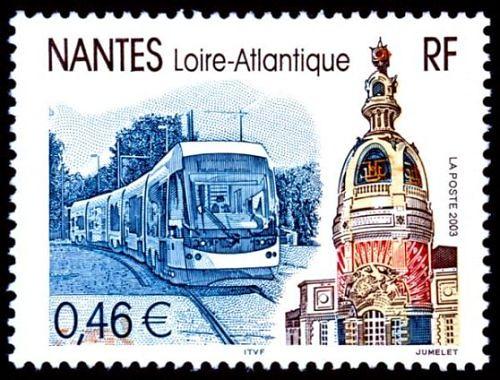 Nantes- Loire Atlantique
