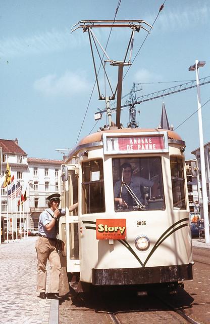 197907 Blankenberge