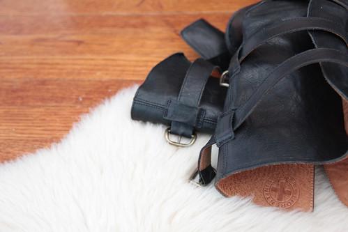 LeatherWoodFur