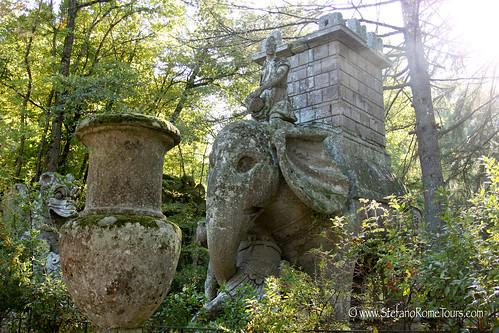 Monster Park - Hanibal's Elephant